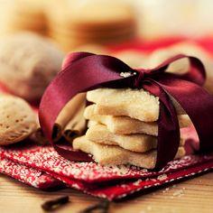 Regalos y galletas