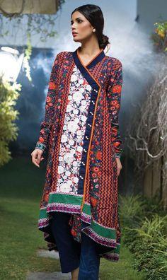 Orient Linen Winter Collection 2015-16
