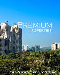 Photo - Google+  Hiranandani Meadows 4BHK #apartments    https://realtythane.blogspot.in/