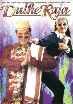Dulhe Raja (1998)