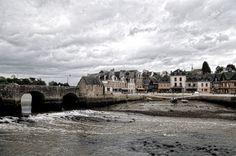 https://flic.kr/p/wKiVxE | Auray Morbihan Bretagne France | Port saint Goustant