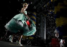 Modewoche Mailand - Mode mit Spaßfaktor: Moschino (Bild: Reuters)