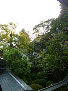 """""""Kashiwaya-Honten""""(Hotel), Bessyo-Onsen(Terme), Ueda Nagano Japan (Ottobre)"""