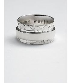 fiddle ring in Most Popular Products from Red Envelope on shop.CatalogSpree.com, my personal digital mall.