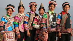 World Routes: China, Music of the Hani and Yi People 2000