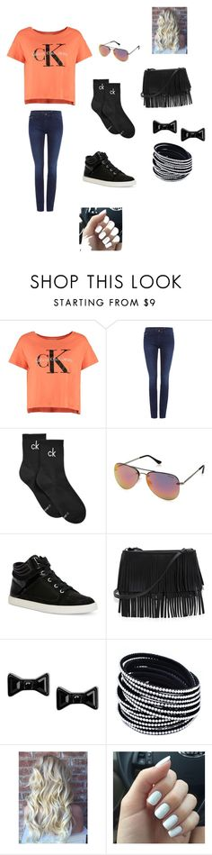 """Love Calvin Klein Cameron Dallas is a model love hi. He my best friend"" by madelinekotowski on Polyvore featuring Calvin Klein, White House Black Market and Marc by Marc Jacobs"