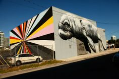 City Guide - Αυτά τα γκράφιτι μεταμορφώνουν τις πόλεις - URBAN ART - ΤΕΧΝΕΣ - Blogs - LiFO