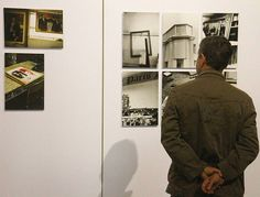 L'exposition est couplée avec un « temps fort» (de spectacles et rencontres) qui a lieu jusqu'au 6 juin. photo laurent saccomano