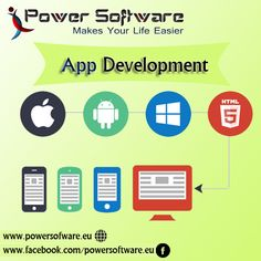 An impressive and valuable example of #technology upgradation is the #development of #mobileapps