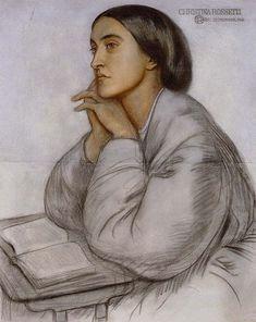 Christina Rossetti poetry