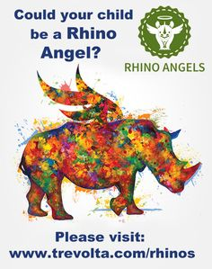 Kids speak out for rhinos - Africa Geographic Blog