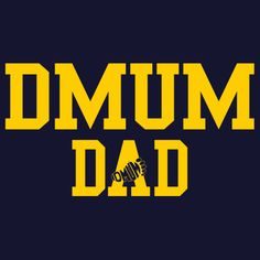 Get a shirt with this on it for one of your biggest supporters! Also comes in sister, brother, mom, grandma, grandpa....see them all at dmum.org!