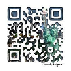 QR code NY