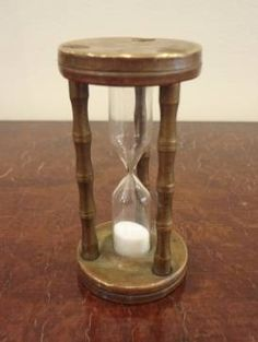 Vintage faux #bamboo #brass #hourglass #NewYork  #Mecox #interiordesign #mecoxgardens #furniture #shopping #home #decor #design #room #designidea #antiques #garden #NYC Faux Bamboo, Hourglass, Decoration, Shopping, Vintage, Design, Home Decor, Sun, Clocks