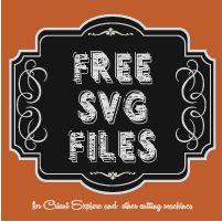Download SVG Files - FREE