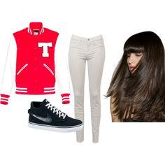 Zayne Malik inspired outfit