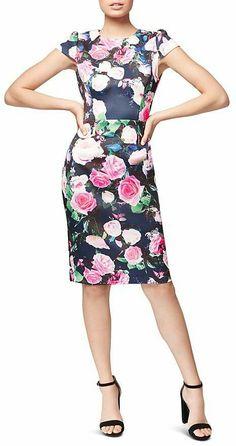 270019dcc6 my favorite clothing designers · Betsey Johnson Dresses