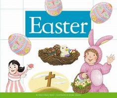 Easter by Trudi Strain Trueit - 1/6/2015