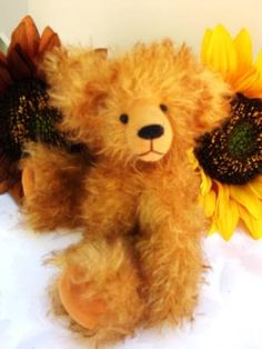 Rusty - A Cute Little Imp.  Approximately 8 inches.  $65.00 Christmas Shows, Teddy Bear, Toys, Cute, Toy, Kawaii, Games