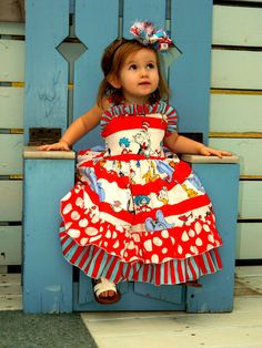dr. seuss dress