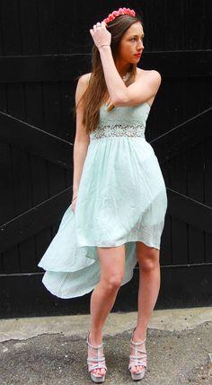   Hipster dress  