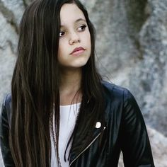 Accept responsibility for your life. Know that it is you who will get you where you want to go, no one else Jenna Ortega