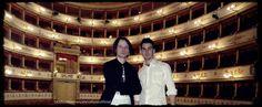 Giugno 2013 | Teatro Comunale Modena
