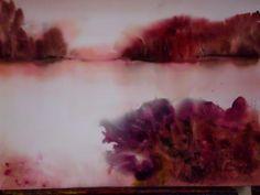 Aquarell (c) by Helga Berger