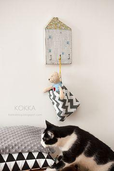 Hanger, kids room,