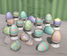 light eggs | Flickr - Photo Sharing!