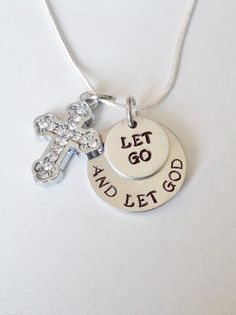 Christian+Themed+Inspirational+Hand+Stamped+Let+by+TempleStamping,+$15.99
