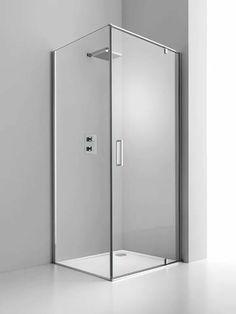 La #purezza #geometrica e l'#eleganza del #cristallo #Box #doccia #RELAX Tanti prodotti acquistabili online http://italiarredo.eu/17-box-doccia RELAX Srl #eccellenza #italiana #italiarredo #bagno #relaxsrl #shower #ItalianFurniture #ShopOnLine #BathroomDesign #BoxDoccia