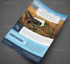 travel-corporate-flyer