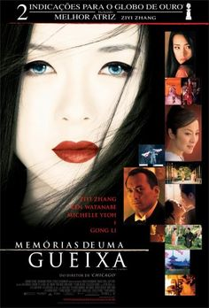 Um filme apaixonante