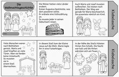 Idea trip: Faltleporello to the Christmas story - Coloring Pages Coloring Pages For Grown Ups, Coloring Pages For Kids, Christmas Cards Drawing, Kindergarten Portfolio, Jesus Is Life, Susa, Free Printable Coloring Pages, A Christmas Story, Sunday School