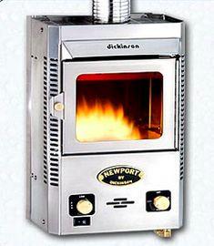 Off-Grid Heating: Propane VS. Wood Burning