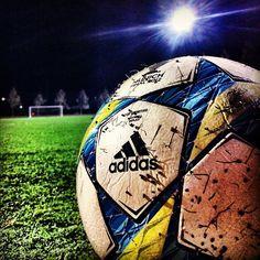 soccer season is my favorite season. ❤⚽.