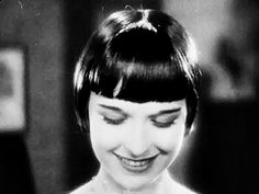 Louise Brooks, Diary of a Lost Girl, G.W. Pabst, 1929.