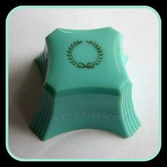 Vintage Deco Ring Box, Celluloid Engagement Ring Presentation Box from lakegirlvintage on Ruby Lane