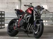 honda cb1000 - The perfect road bike