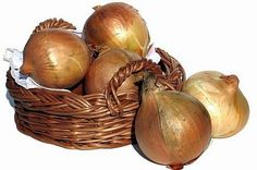 Natürlich Gesund: Zwiebel - die Königin des Gemüses dank Quercetin u...