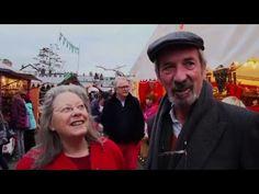 Exeter Christmas Market 2015