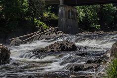 OFF THE BEATEN PATH: Jackson Falls