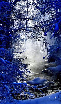 Snowfall ...............