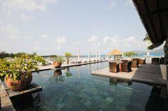 Domaine de l'Orangeraie La Digue Digue, Les Seychelles, Adventure Travel, Outdoor Decor, Nice Beach, Travel, Vacation
