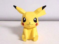 Pikachu is an Electric-type Pokémon introduced in Generation I. Pikachu is famous for being the most well-known and recognizable Pokémon. Over the years, Pikachu has become so popular that it serves as the Pokémon franchise mascot.