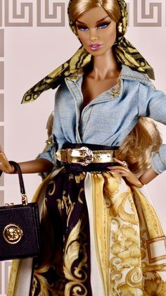 Fashion Royalty Dolls, Fashion Dolls, Fashion Show, Beautiful Barbie Dolls, Barbie Accessories, Barbie Collection, Barbie Friends, Barbie World, Betty Boop