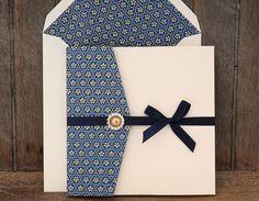 invitación de boda elegante y clásica con una preciosa combinación de dorados y azules.