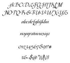 font squirl free calligraphic fonts
