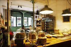 Cafeterías con encanto: Il Tavolo Verde | Don't Stop Madrid